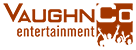 VaughnCo Entertainment Logo