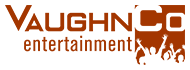 VaughnCo Entertainment Logo