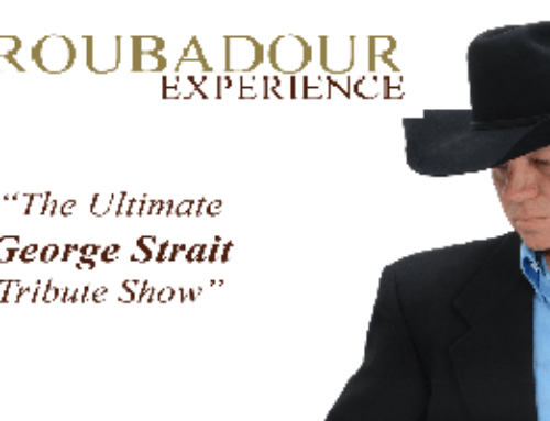 The Troubadour Experience